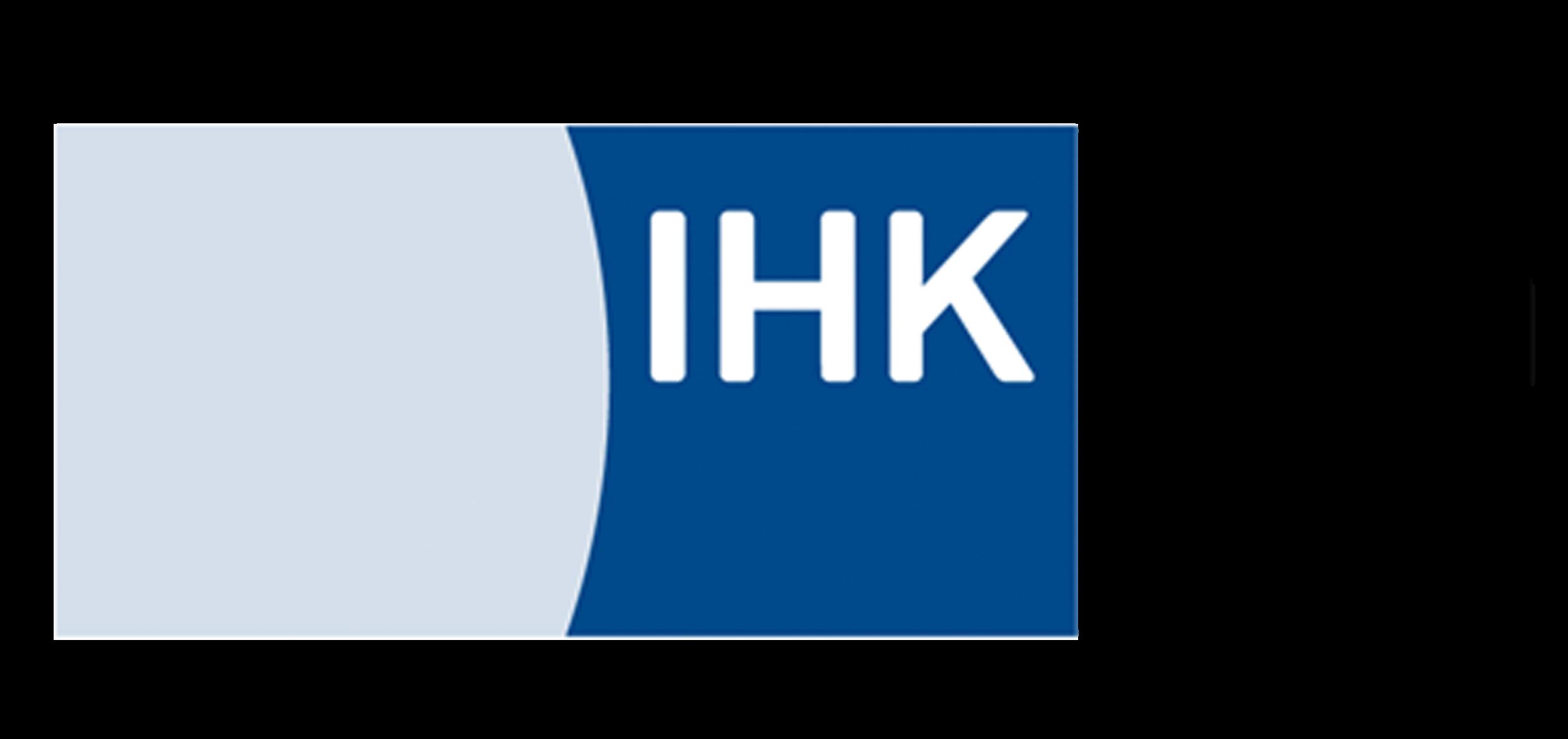 Logo IHK Ulm