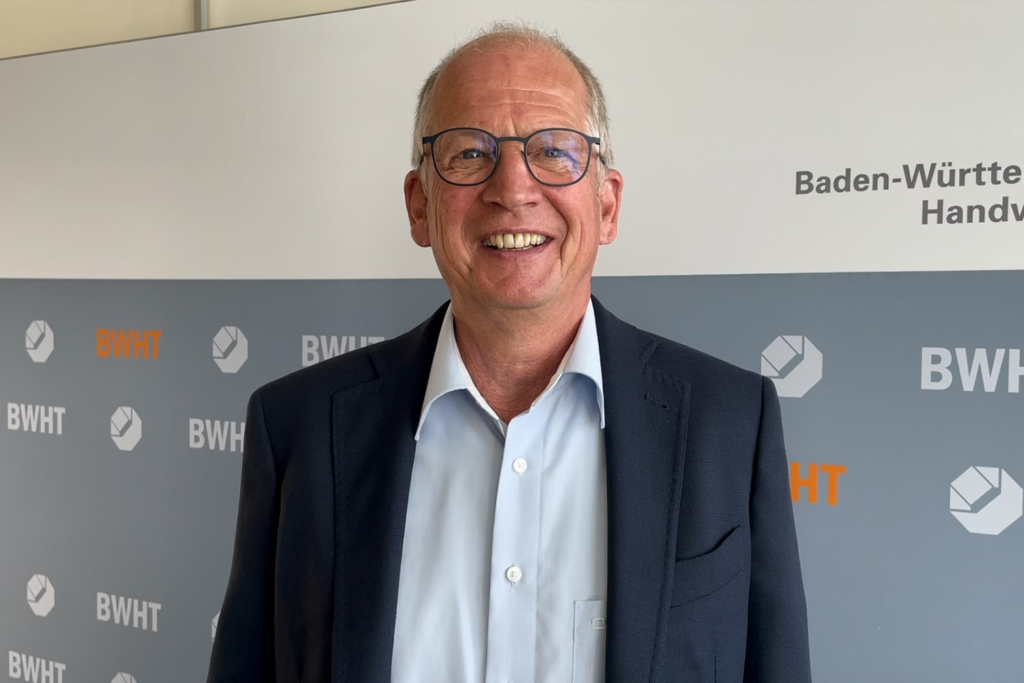 Rainer Reichhold - Baden Württemberg