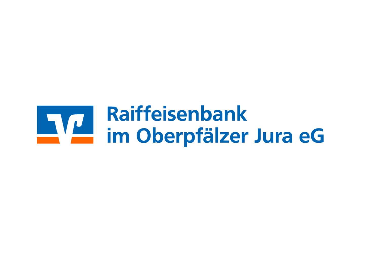 Logo - Raiffeisenbank - Oberpfälzer