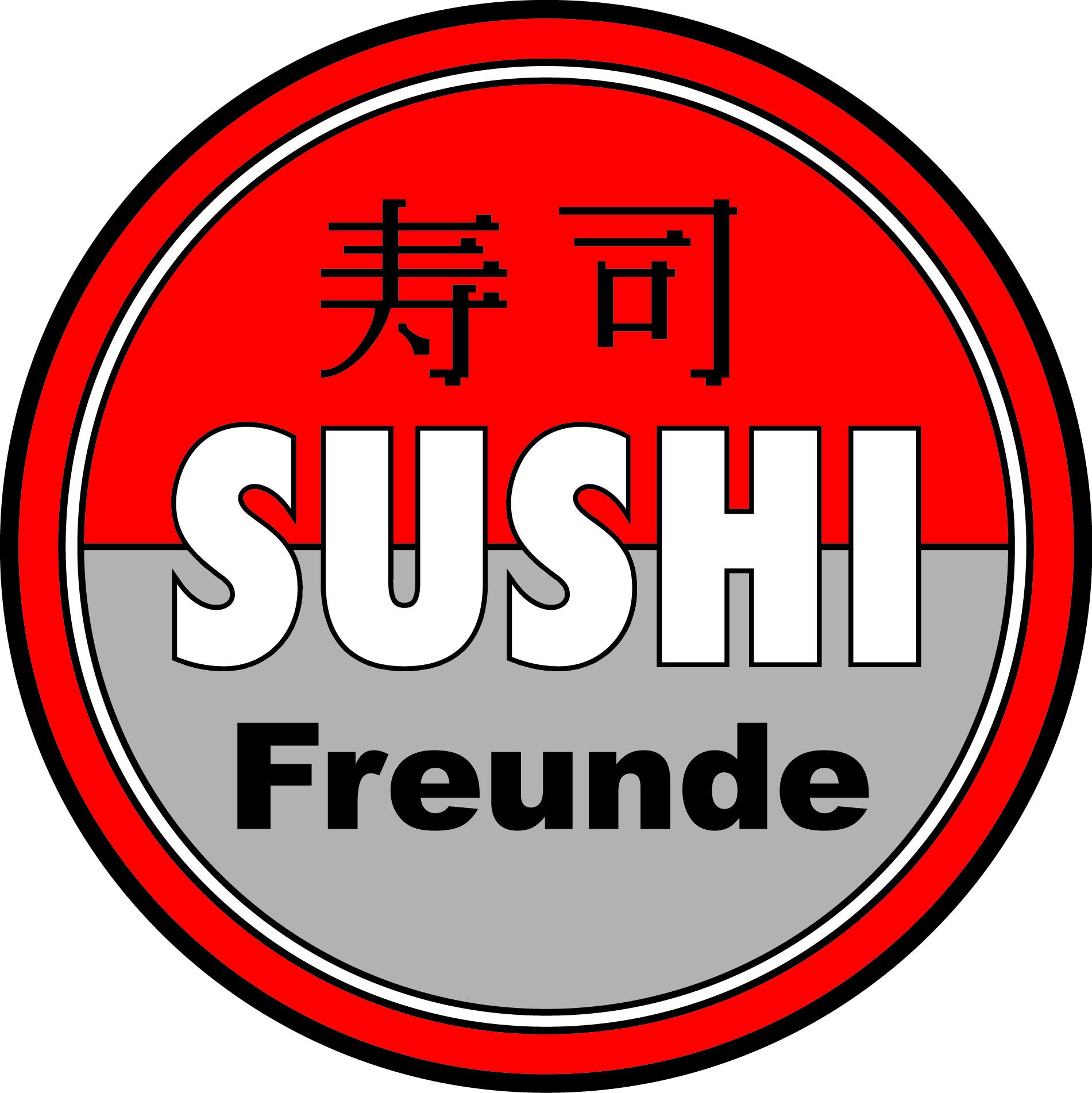 Sushi Freunde - Logo