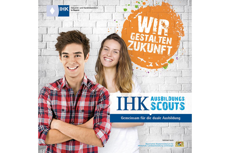IHK Schwaben - Azubicard AzubiScouts