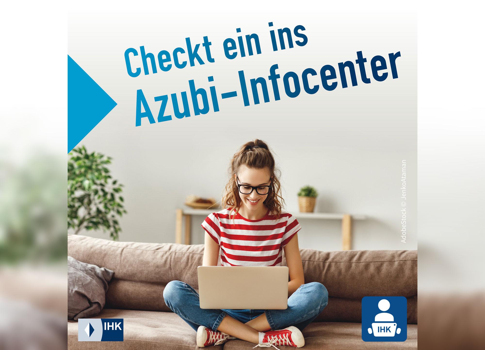 Azubi Infocenter - Azubicad Oberbayern