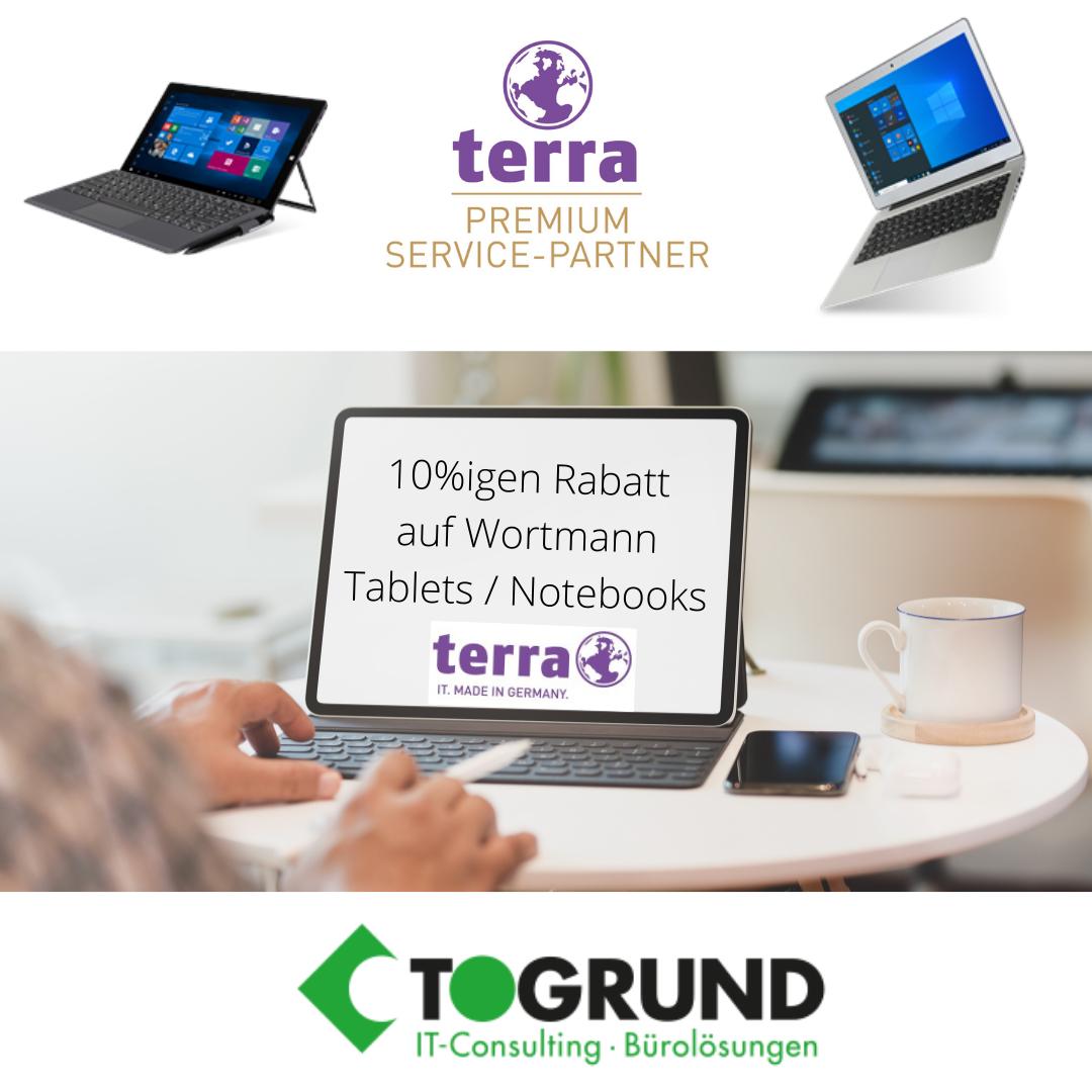 Togrund - Azubicard Mittlerer Niederrhein
