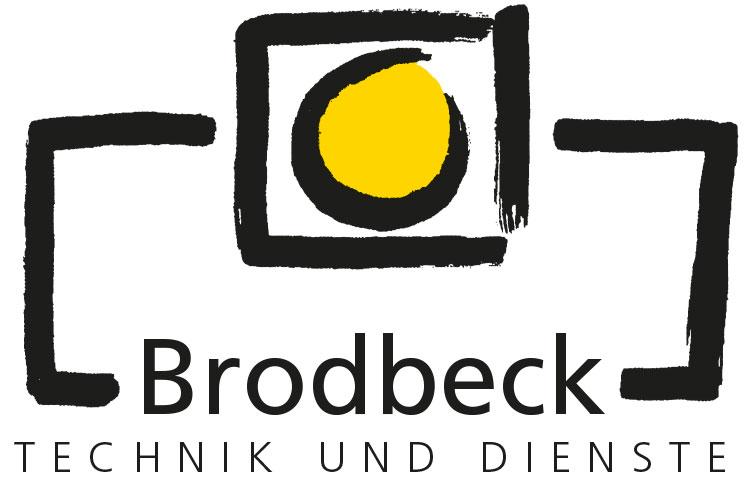 Brodbeck - Logo