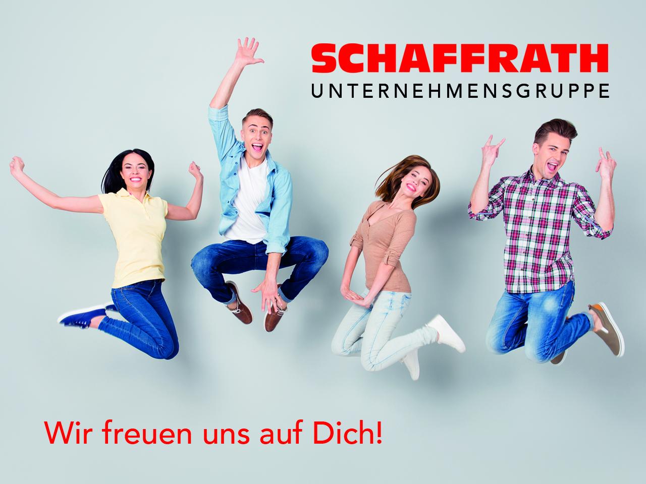 Schaffrath - Wir freuen uns auf Dich!