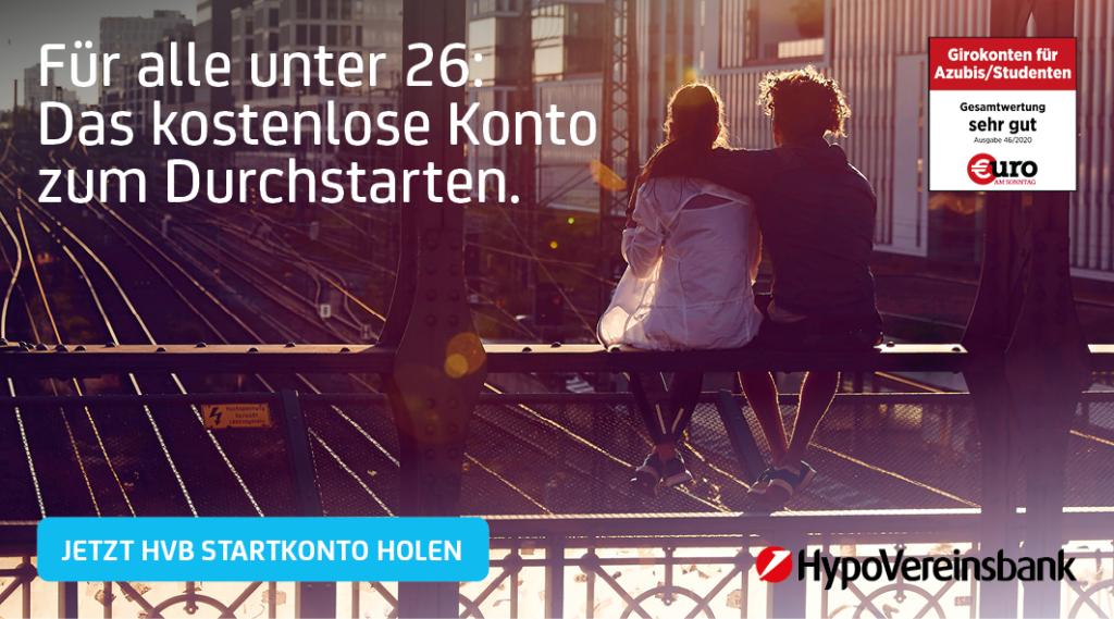 HVB StartKonto
