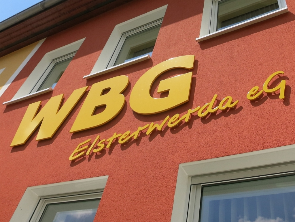 Titel WBG