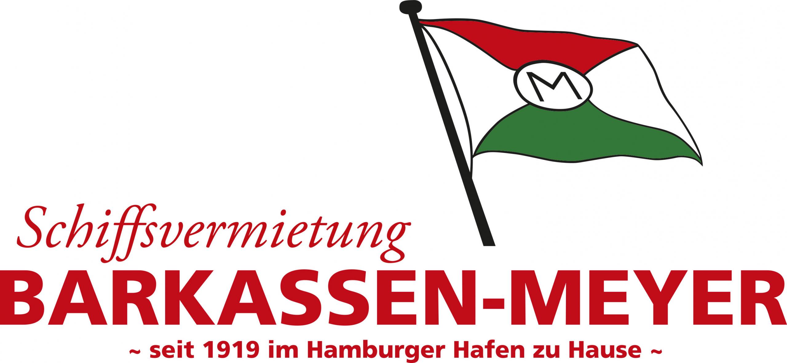 Barkassen-Meyer Logo