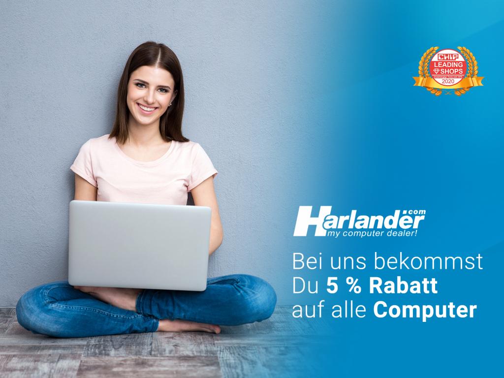 Harlander Azubicard Angebot Hamburg