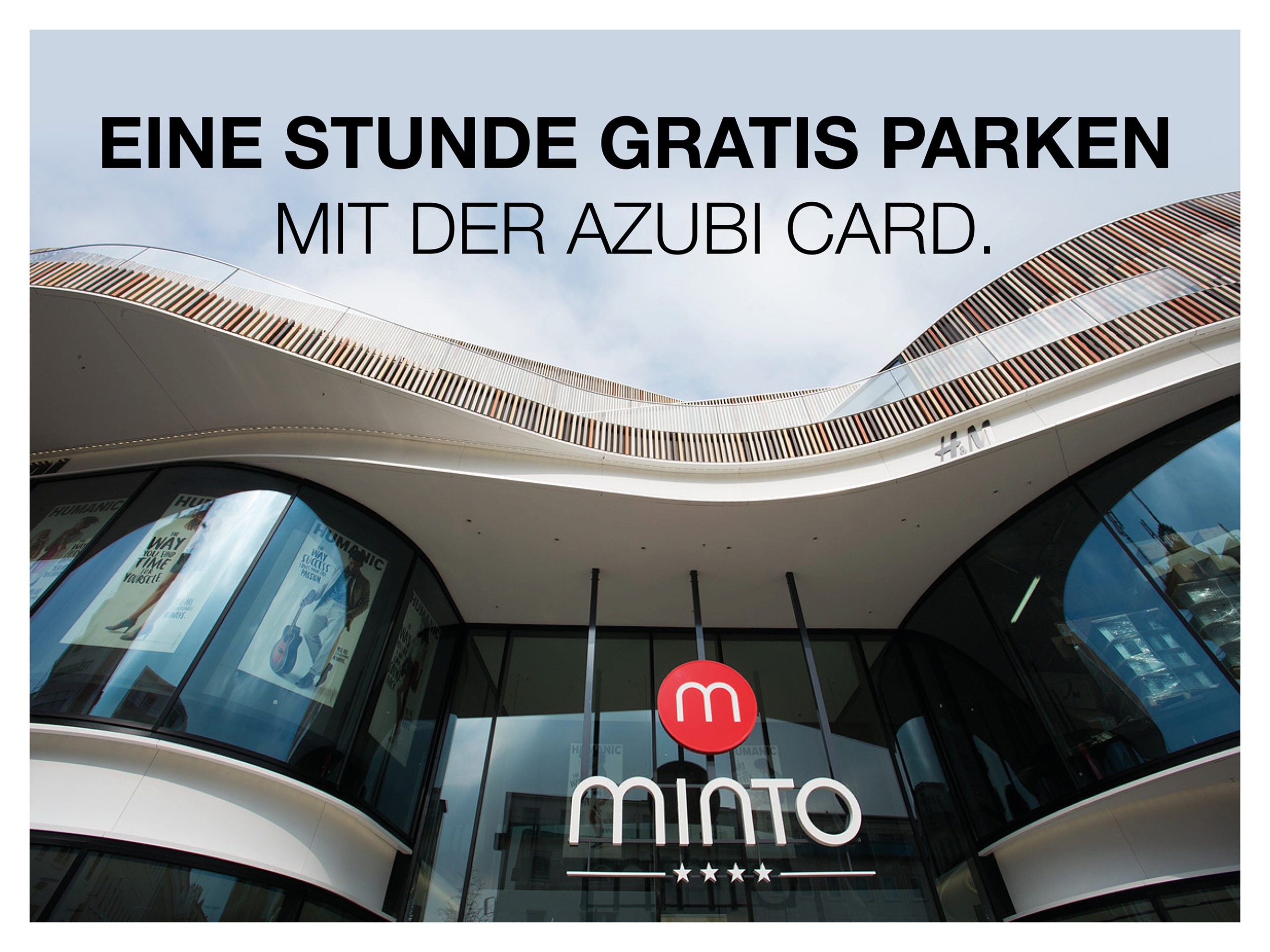 Minto - AzubiCard