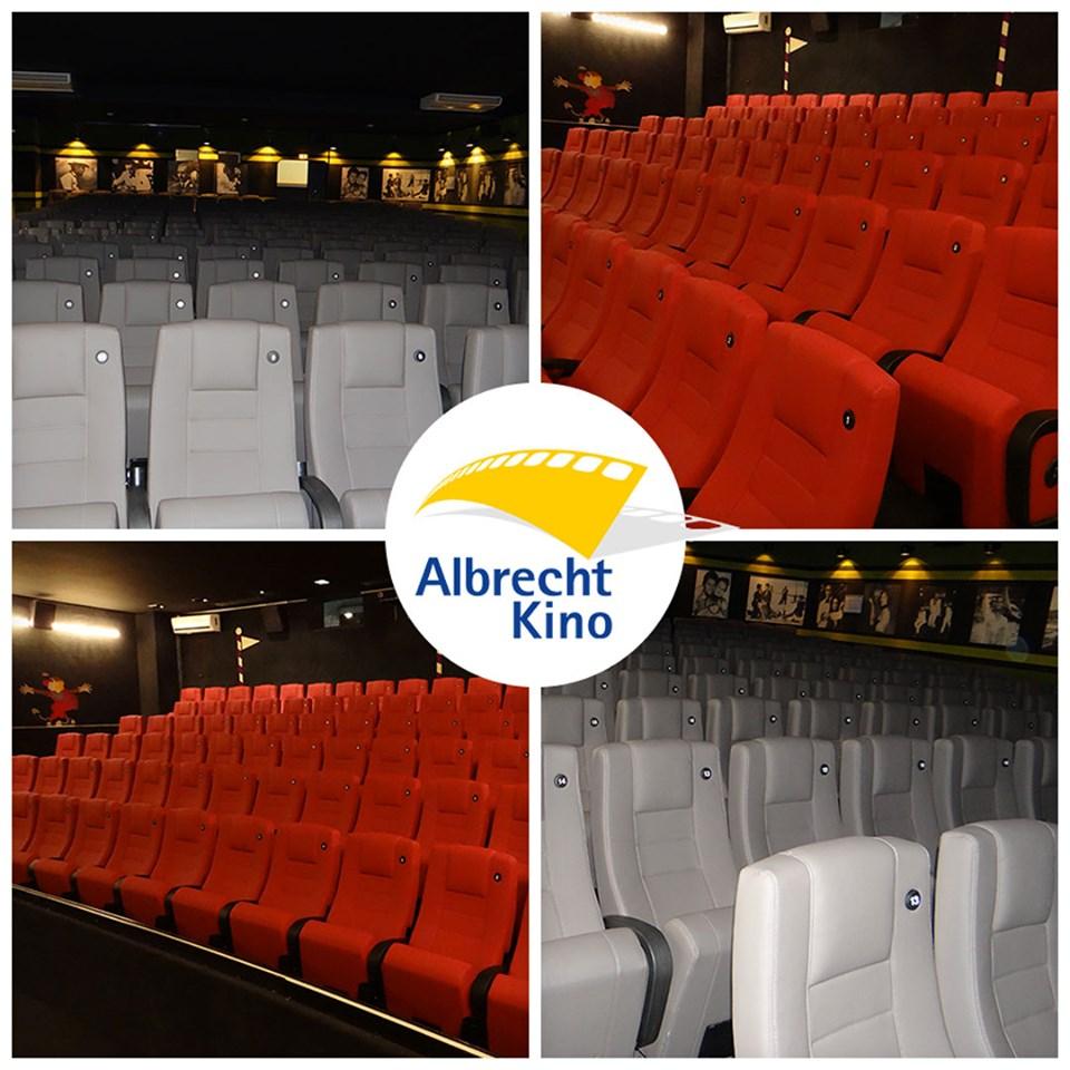 Albrecht Kino