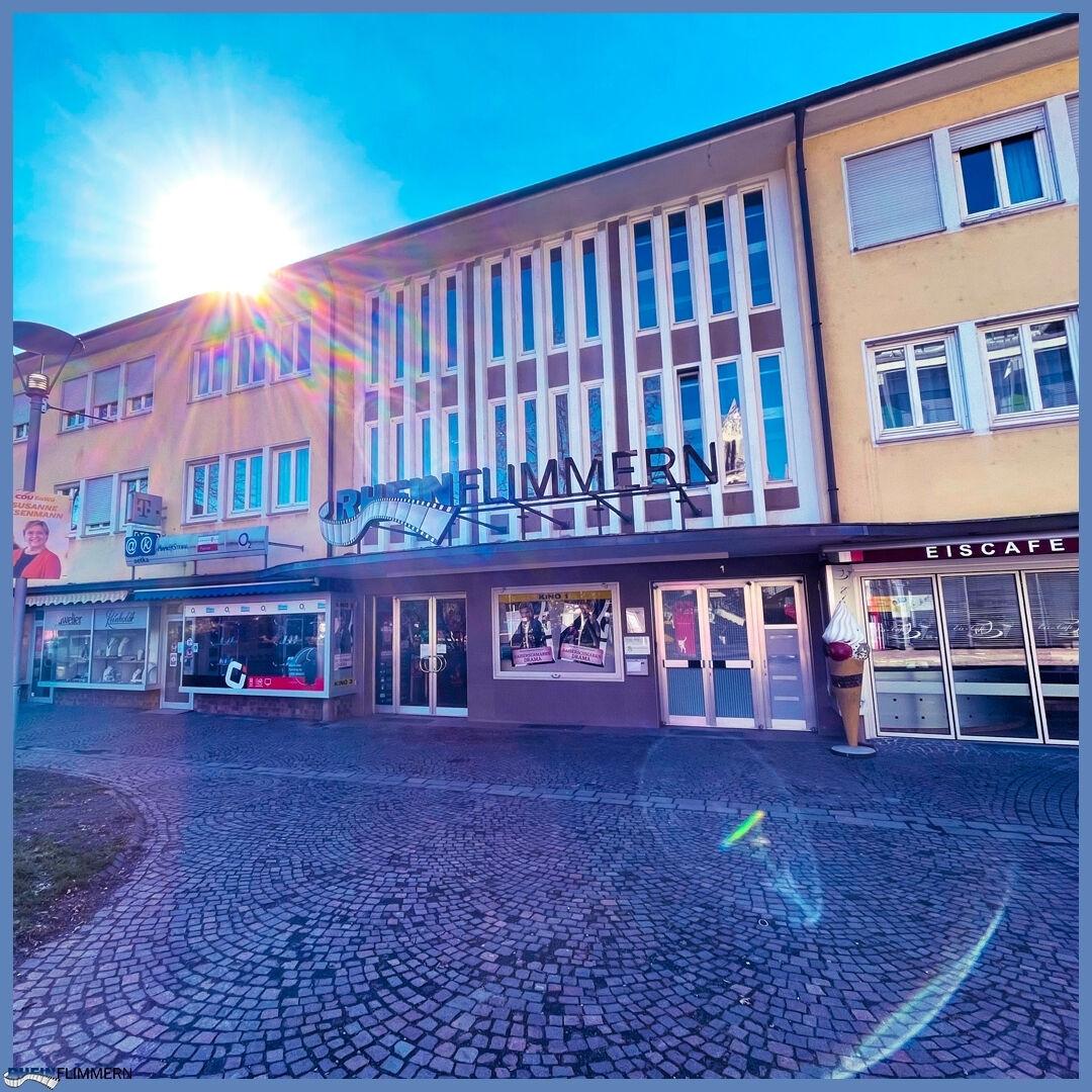 Rheinflimmern Kino