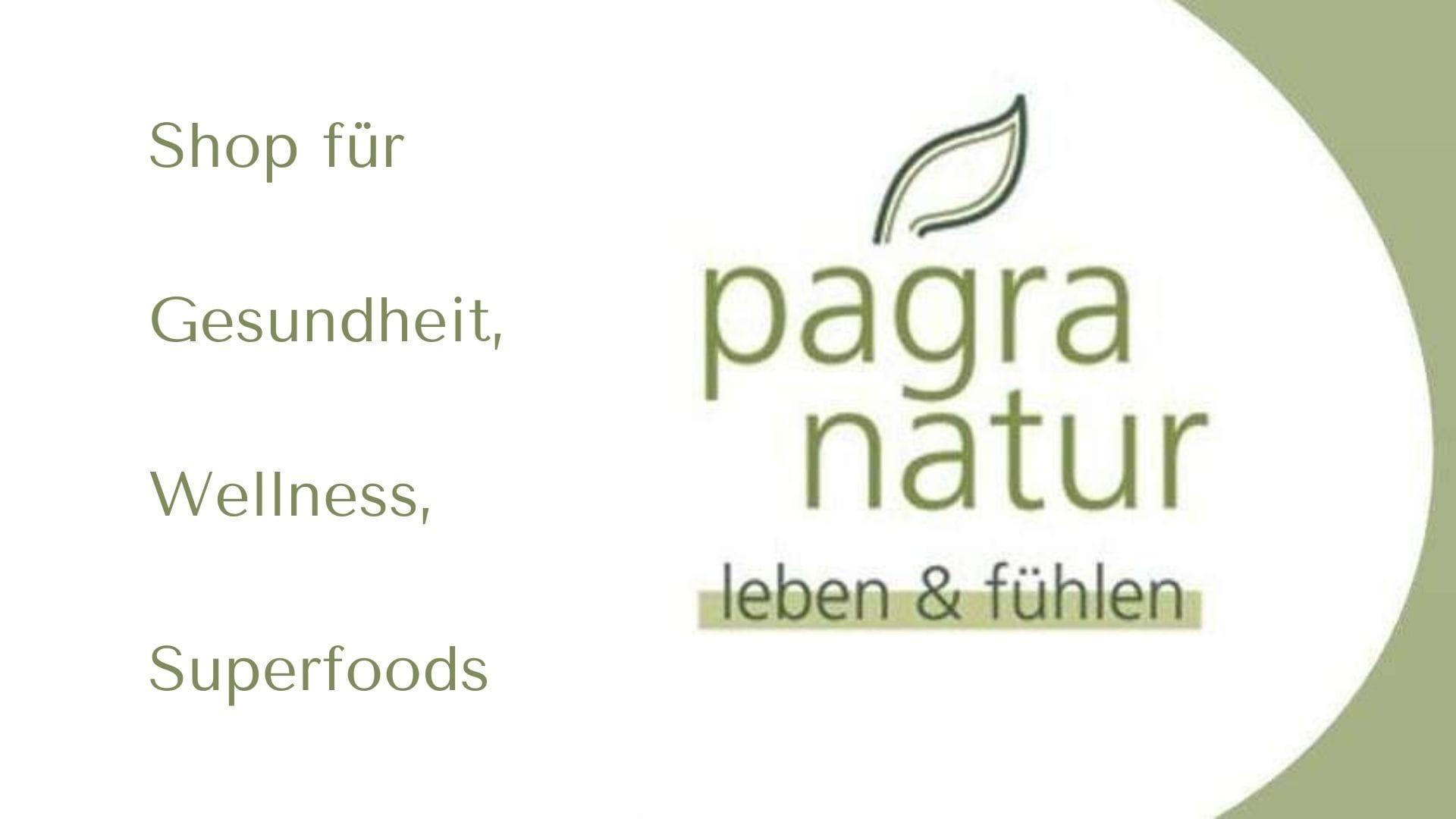 pagra natur logo