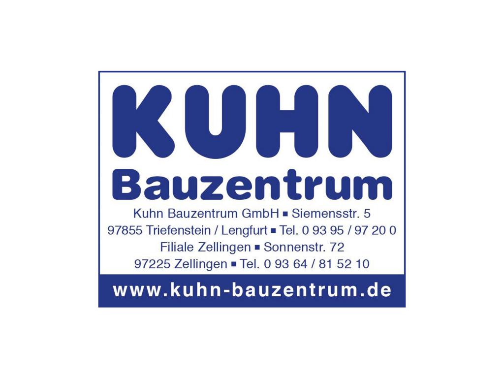 IHK Würzburg - Kuhn Bauzentrum Logo