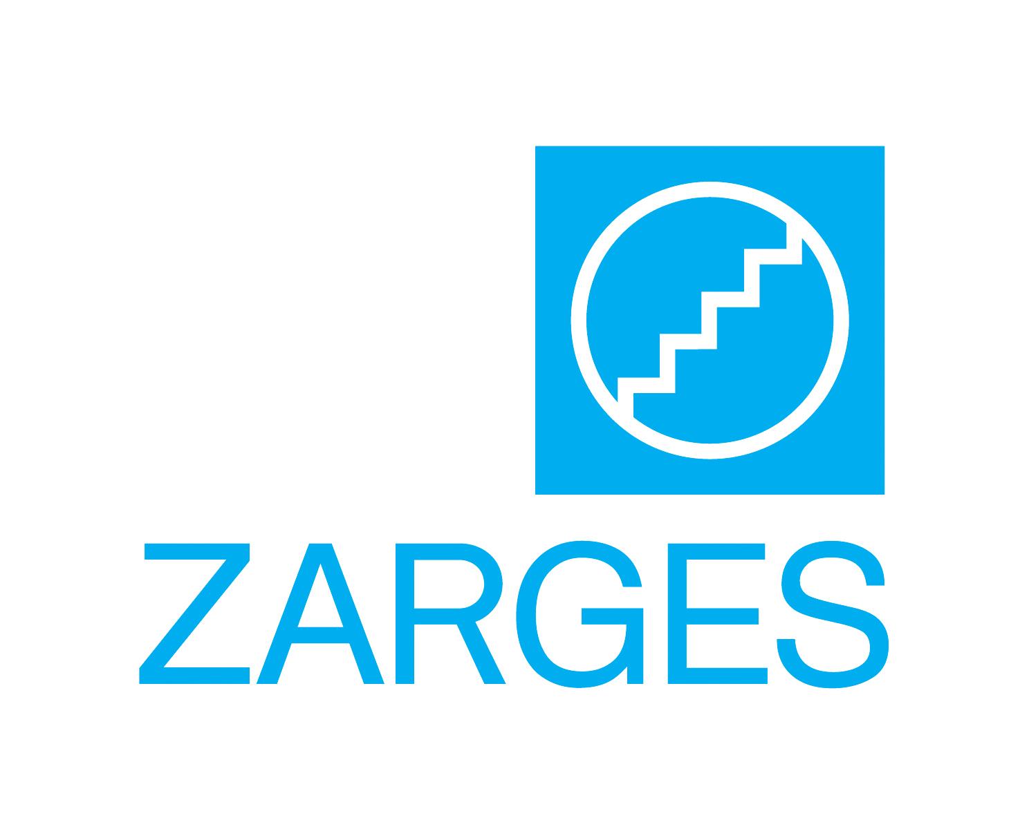 Zarges - Logo - Azubicard