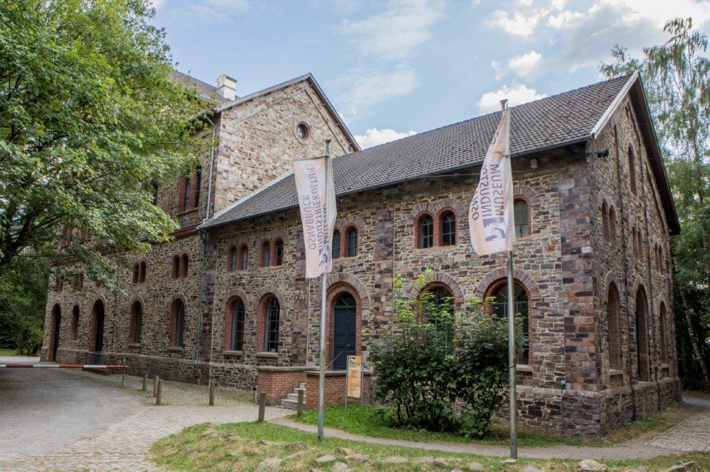 Museum für Industriekultur