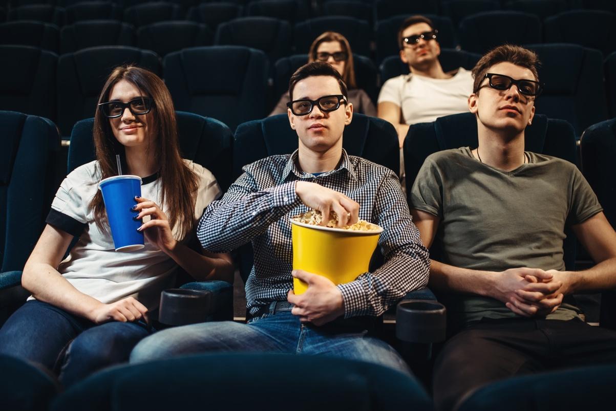 Cinemaxx Trier Programm