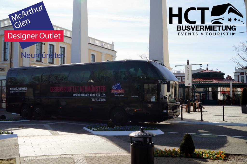 HCT Busvermietung GmbH