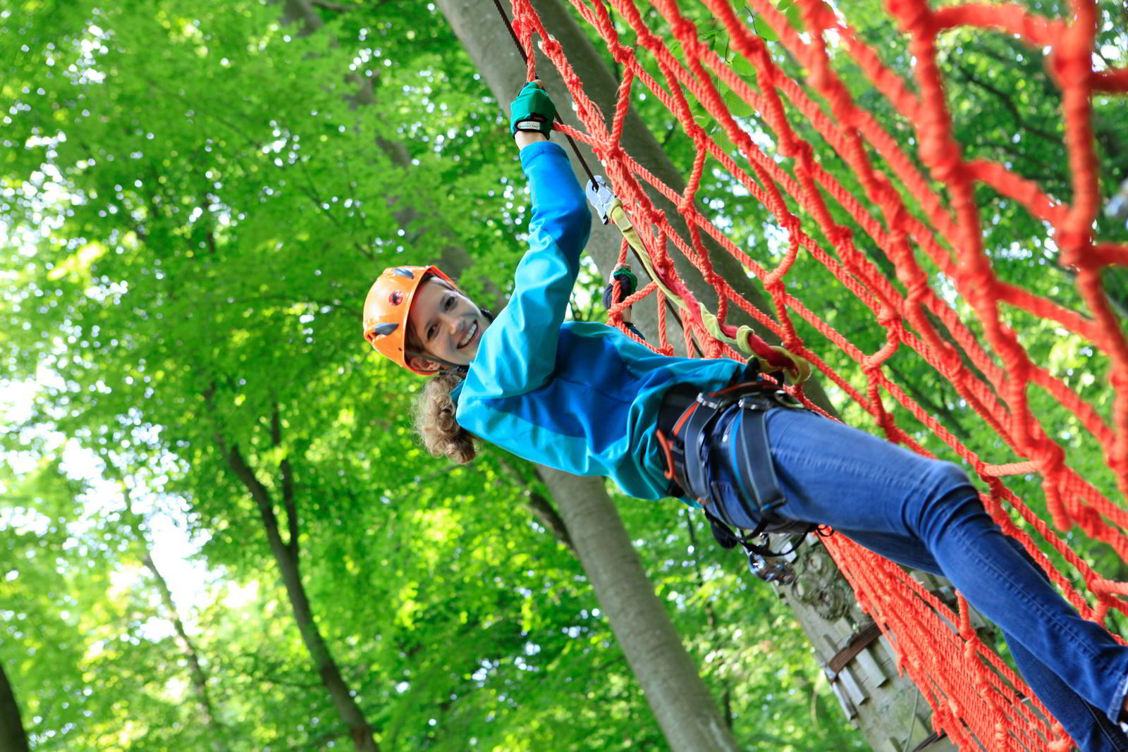 Mosel Adventure Forest