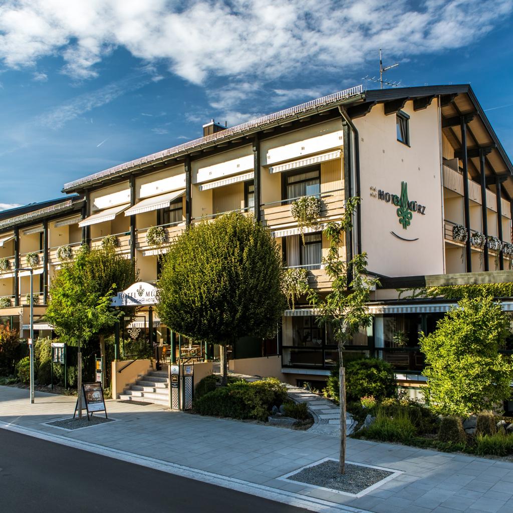 Kurhotel Münz