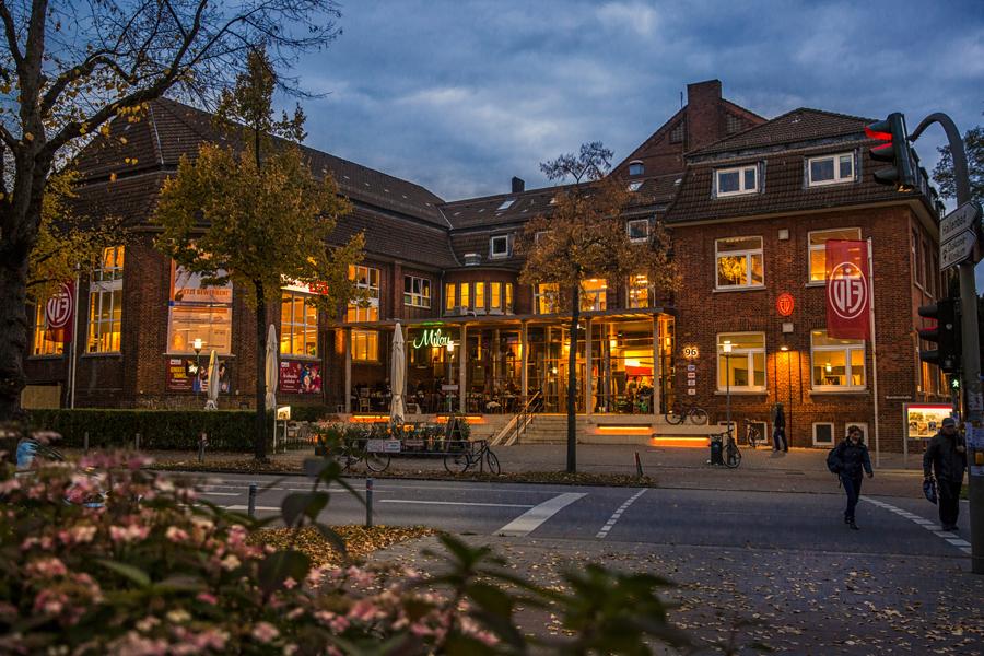 Eimsbütteler Turnverband e.V. - Rabattierter Mitgliedsbeitrag