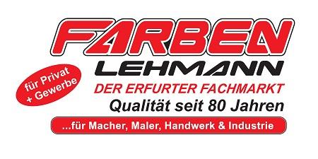 FARBEN LEHMANN in Erfurt