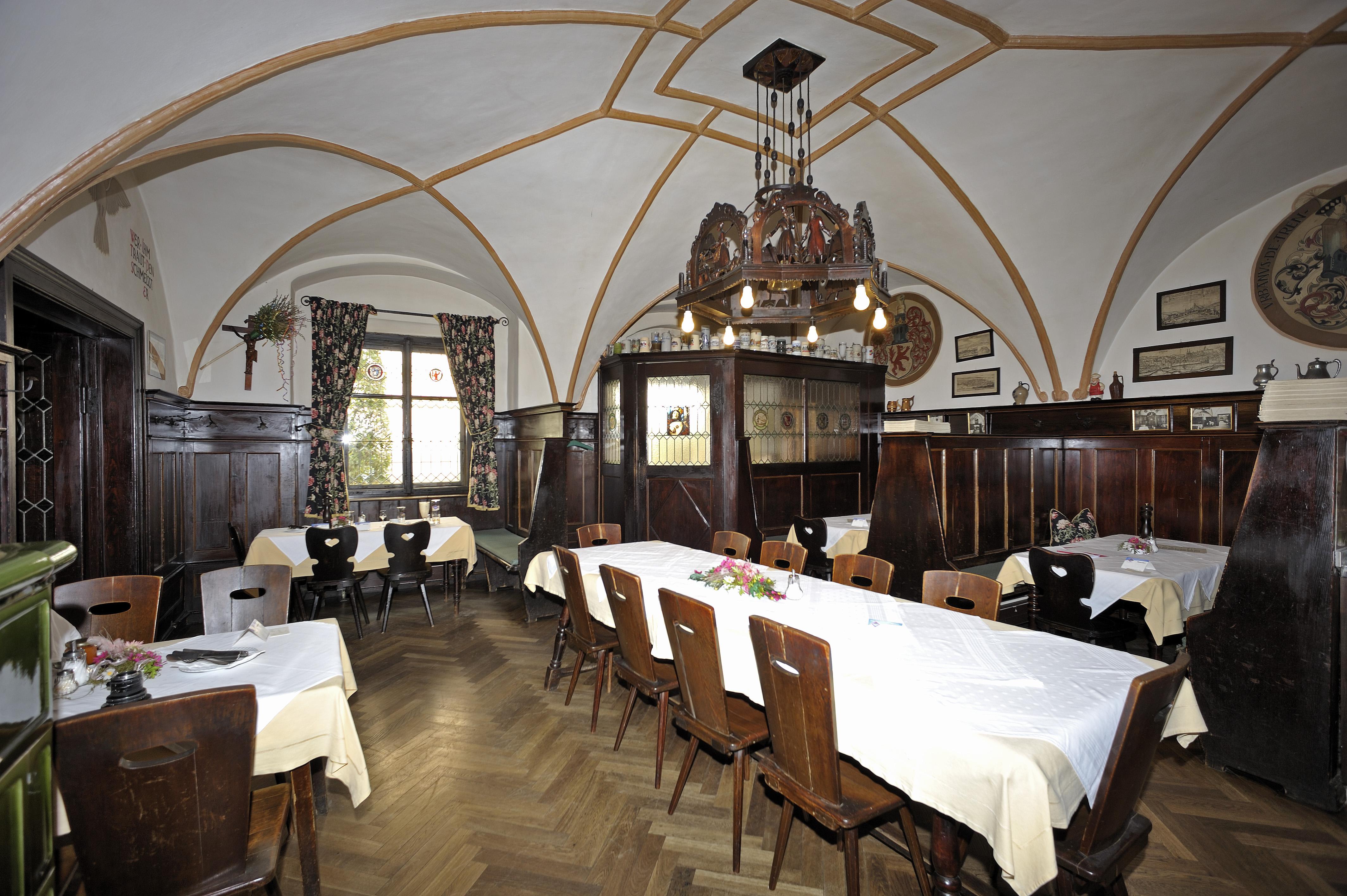 Heilig-Geist-Stiftsschenke Passau