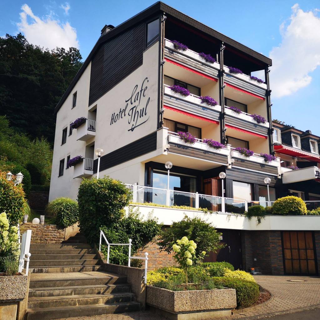 Hotel Thul