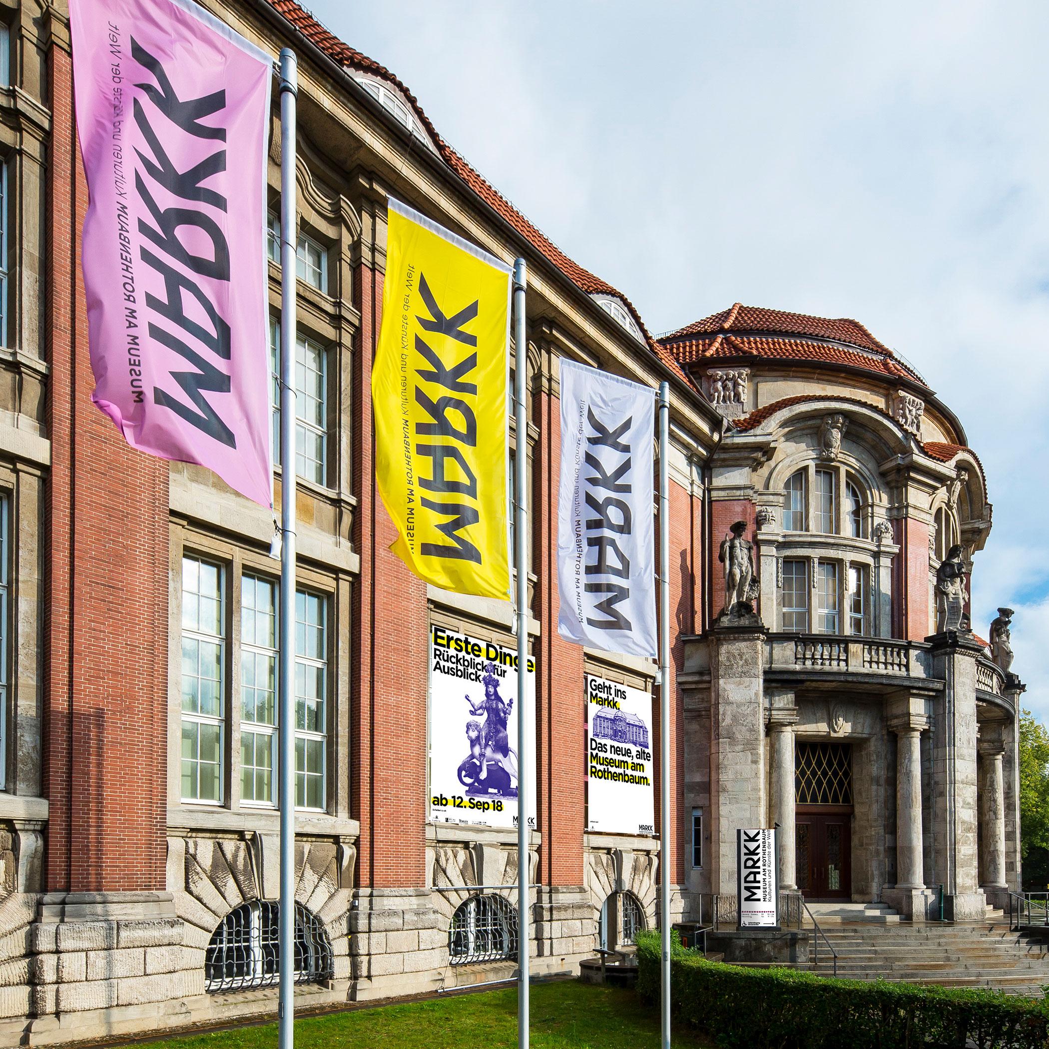 Museum am Rothenbaum – Kulturen und Künste der Welt