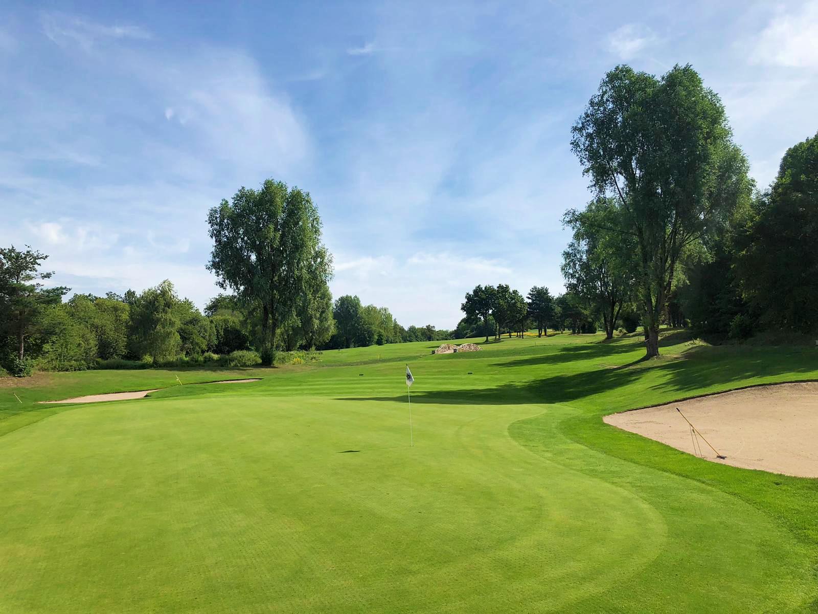 Lindner Hotel & Sporting Club Wiesensee / Golfclub Wiesensee e.V.