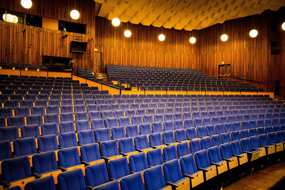 Theater Trier - Azubikult