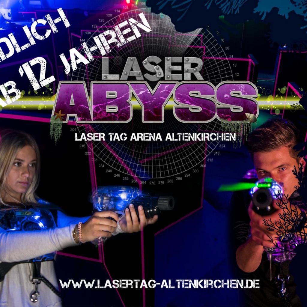 Laser Tag Altenkirchen