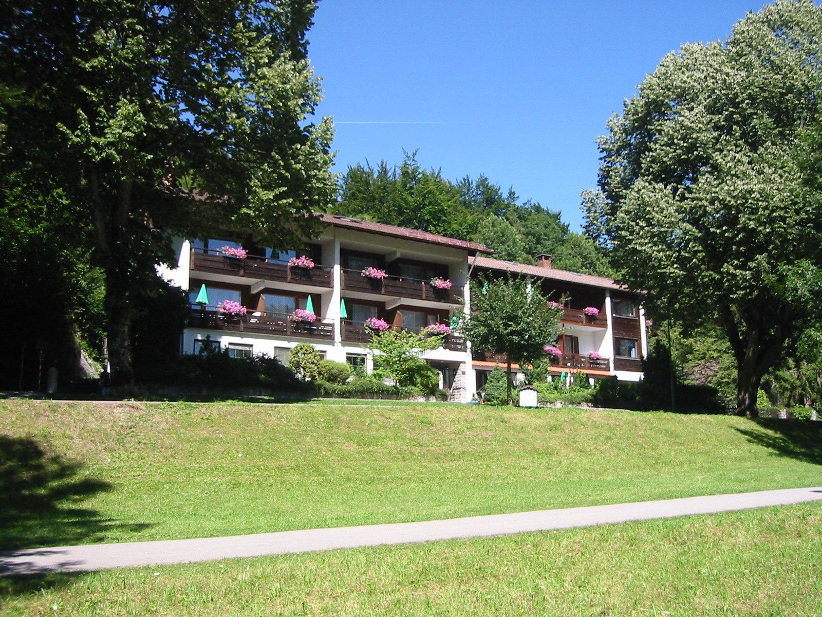 Ruchti's Hotel und Restaurant
