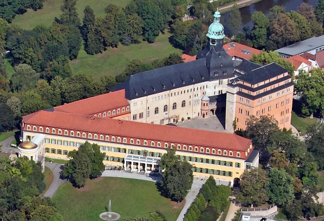 Schlossmuseum Sondershausen
