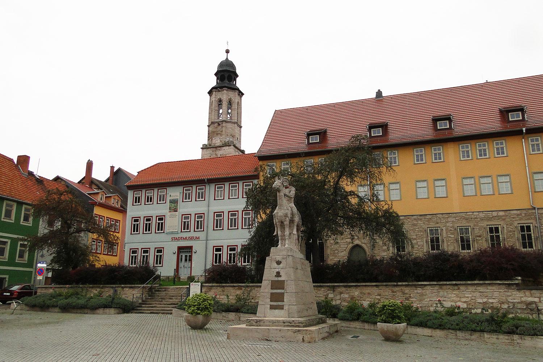 Stadtmuseum Bad Langensalza