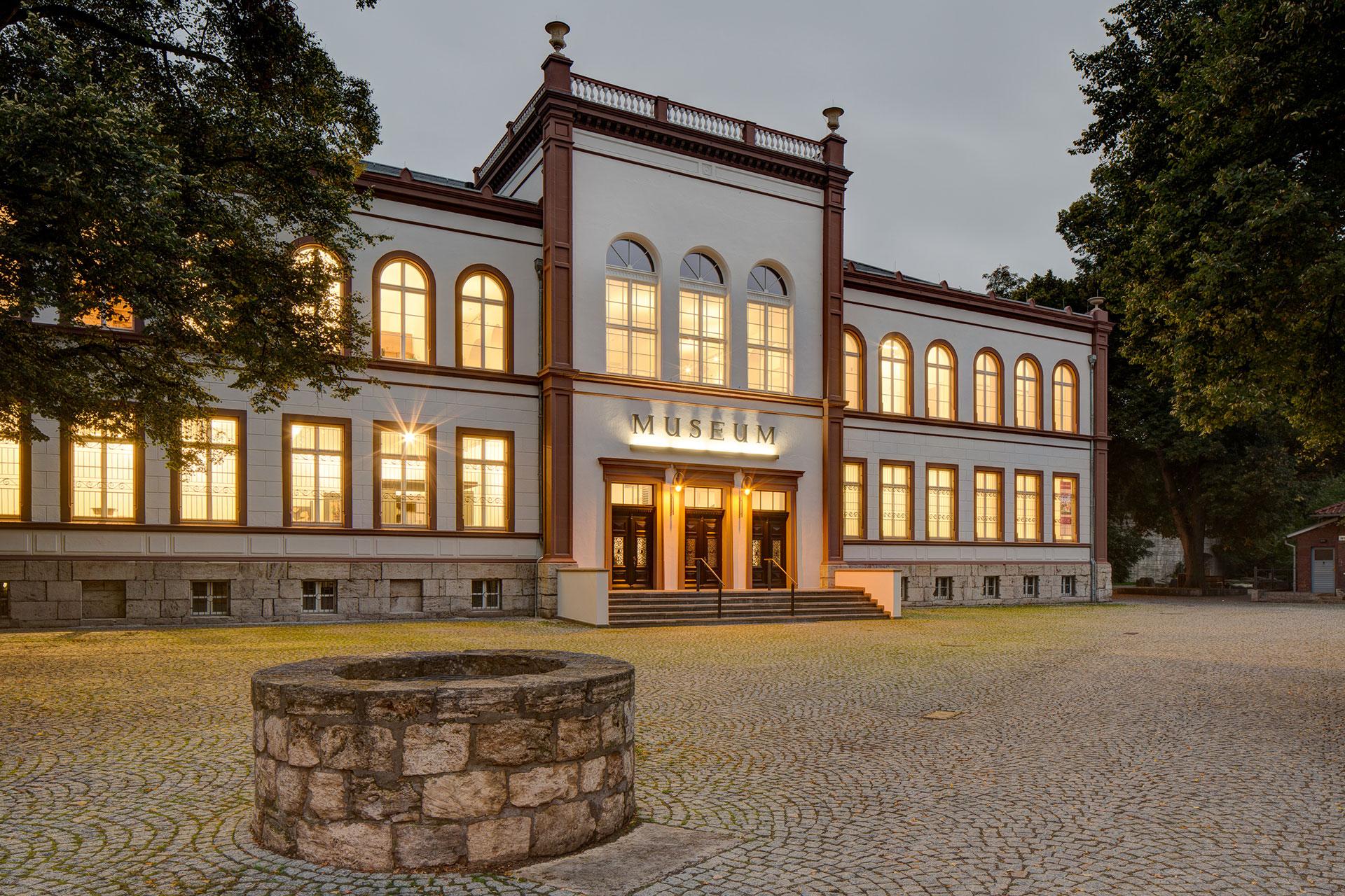 Mühlhäuser Museen
