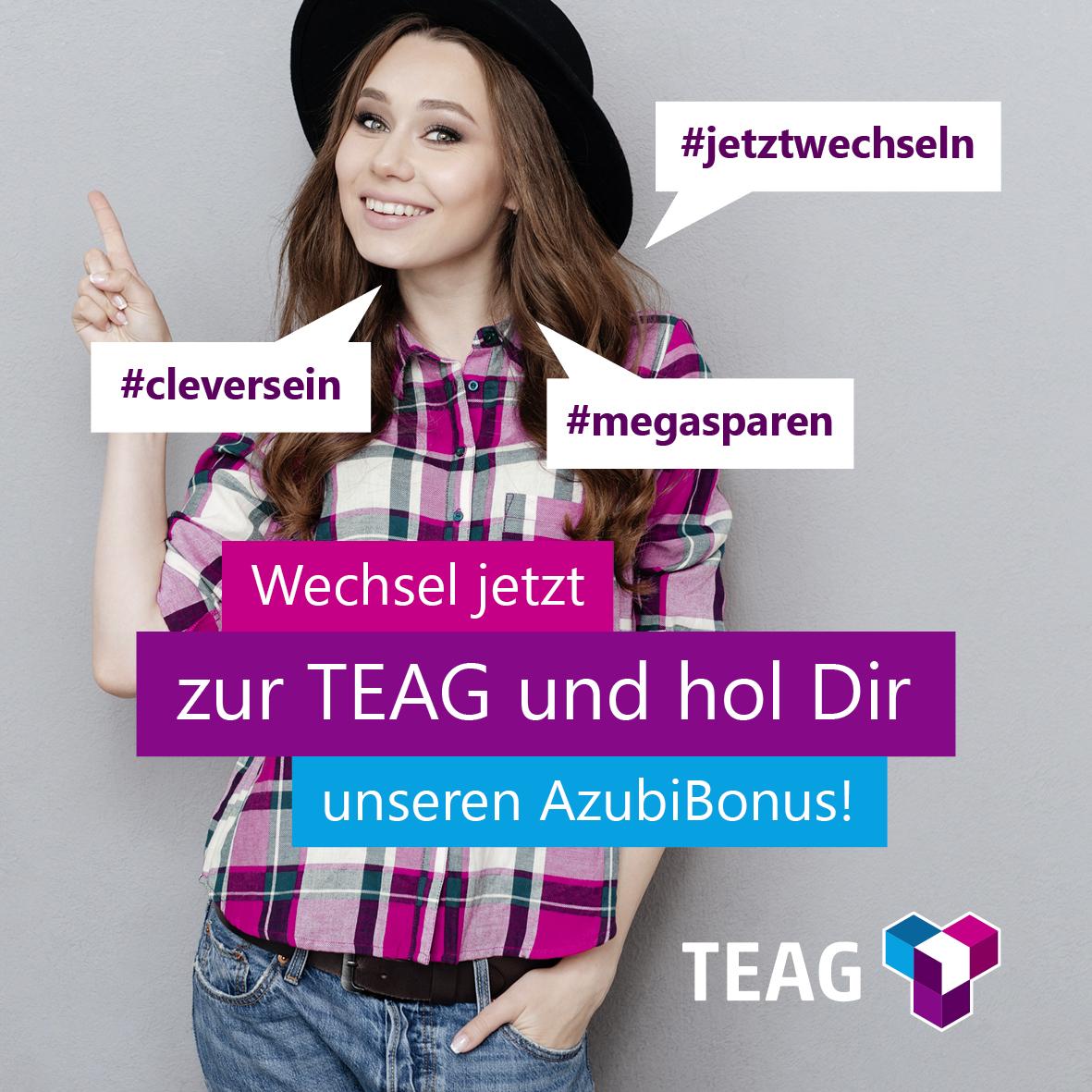 TEAG Erfurt