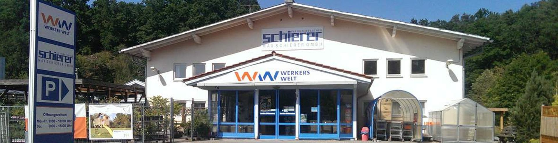 Werkers Welt Viechtach
