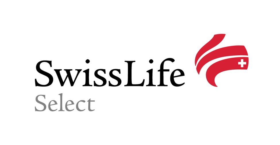 Das Logo von SwissLife