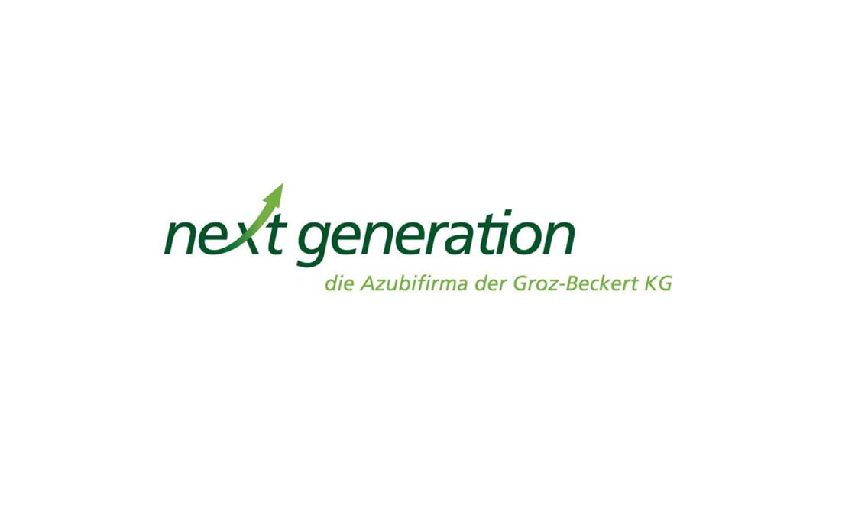 Das Logo von next generation