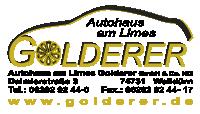 Azubicard - Logo - Autohaus Golderer in Walldürn
