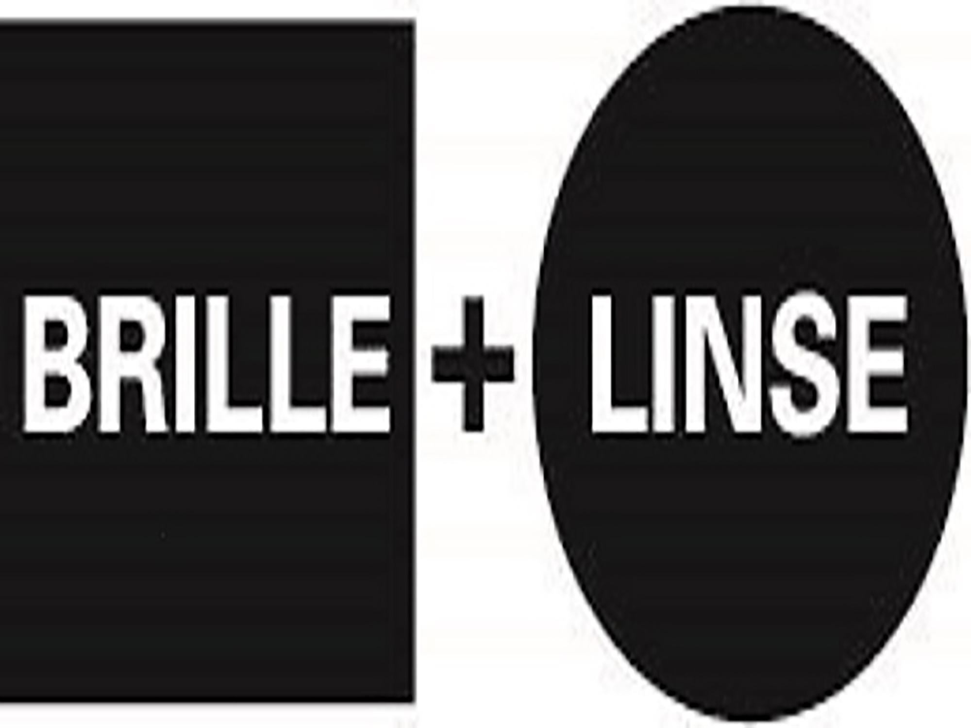 Logo Firma Brille und Linse