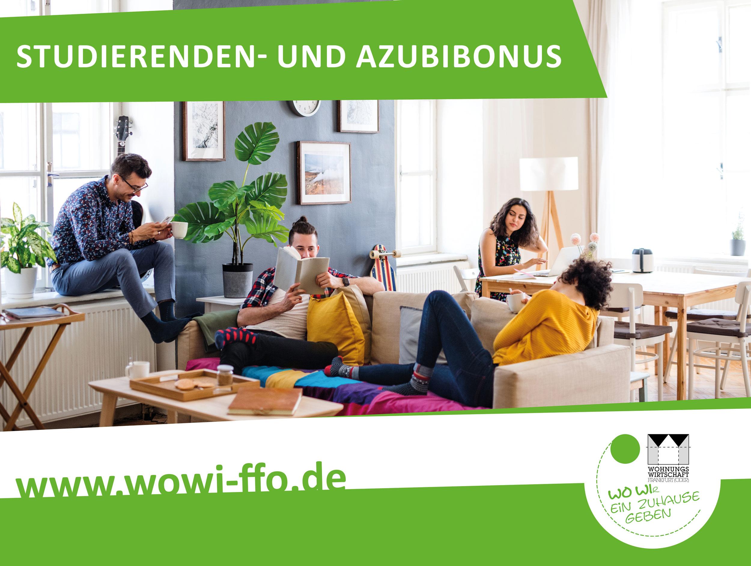 Wohnungswirtschaft Frankfurt