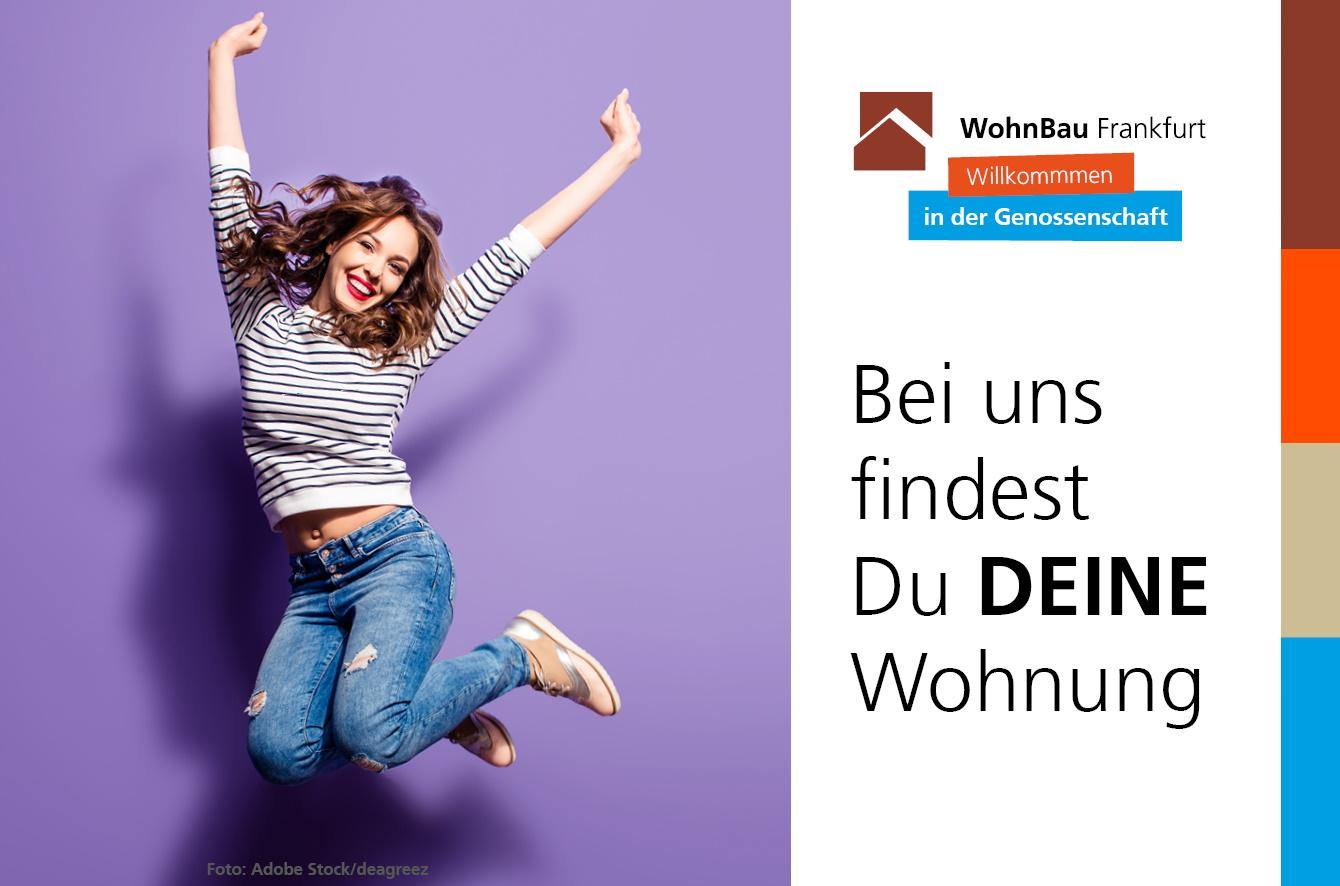 Wohnbau Frankfurt - Azubicard Ostbrandenburg