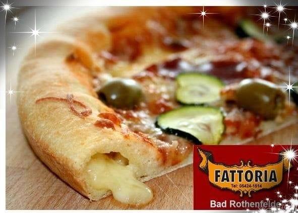 Pizzeria Fattoria