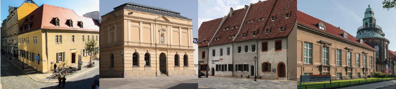 Museen der Stadt Zwickau