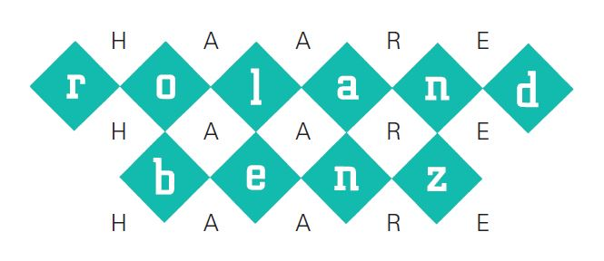 Roland Benz Frisuren Logo