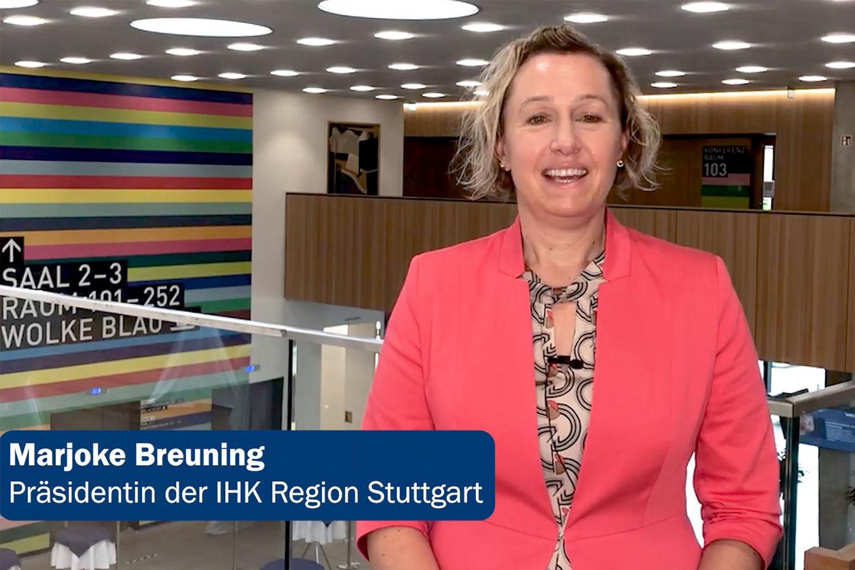 Marjoke Breuning - Baden Württemberg