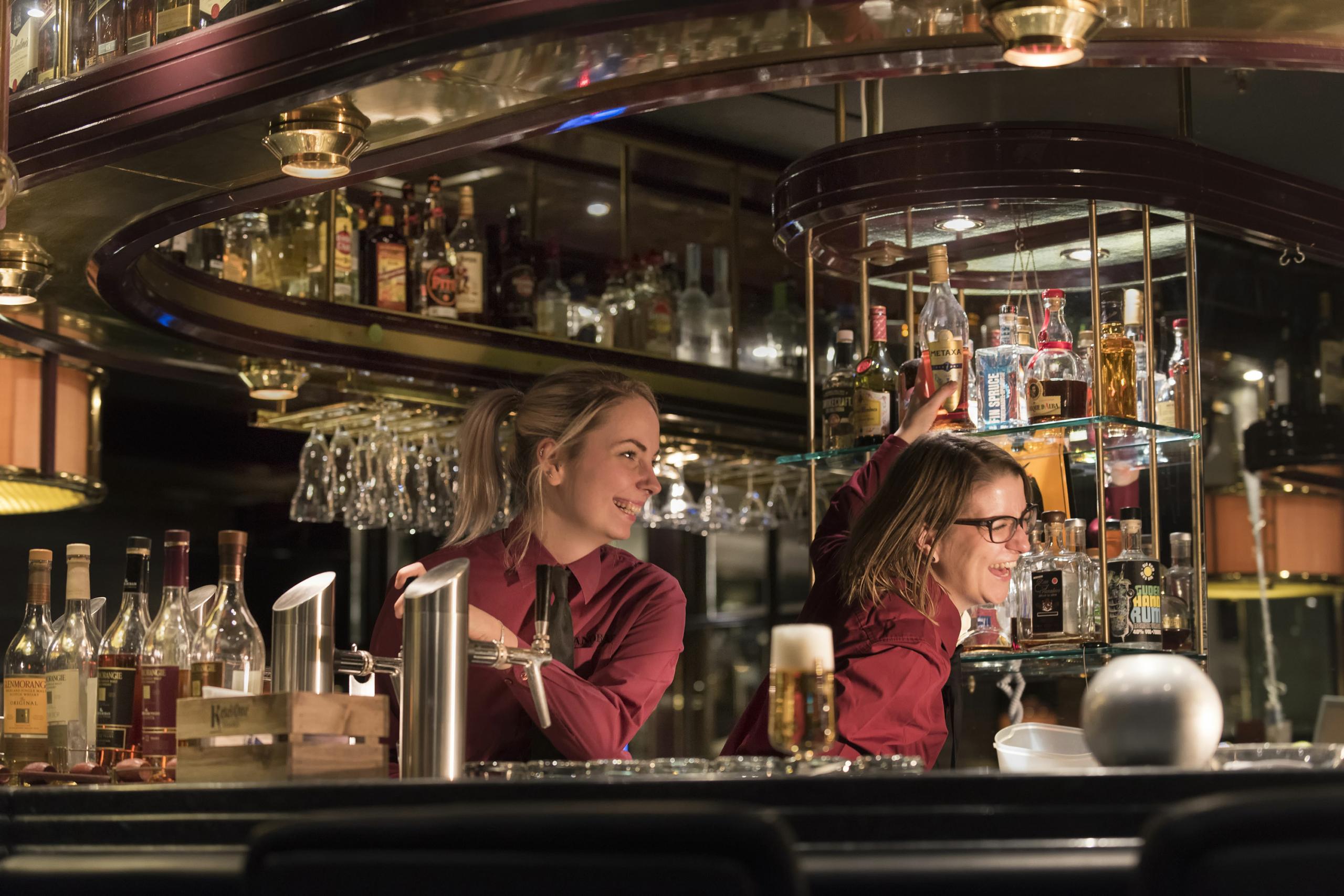 maritim bar