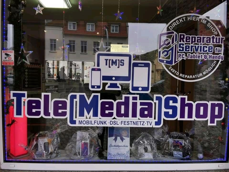 Title Telemediashop